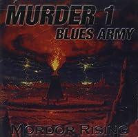Mordor Rising