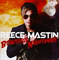 Beautiful Nightmare by REECE MASTIN (2012-10-30)