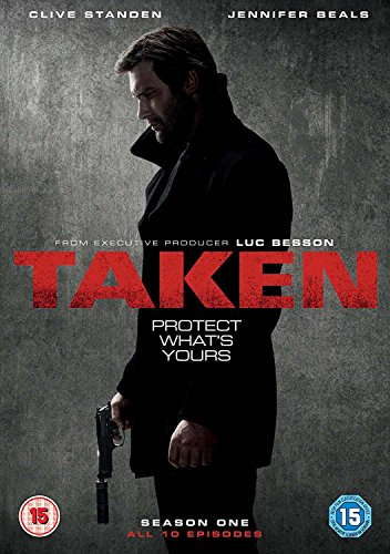Taken - Season 1 (DVD) [UK Import]
