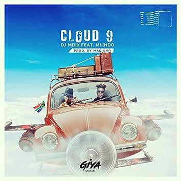 Cloud 9 (feat. Mlindo)