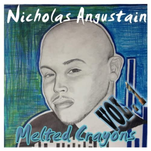 Nicholas Angustain