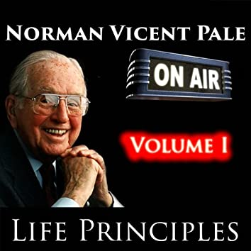 Norman Vicent Pale On Air - Life Principles, Vol. I