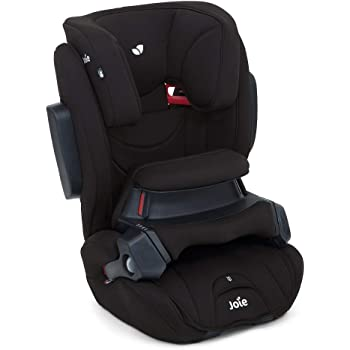 Joie Traver Kindersitz Autositz Gr 2//3 Pacific