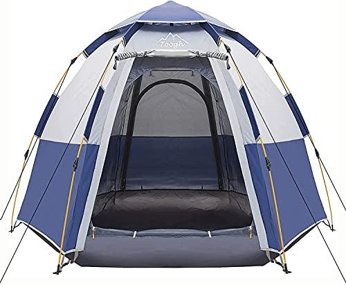 Toogh Waterproof Pop Up Tent