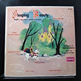David Ross With The Mullen Sisters - Sleeping Beauty - Lp Vinyl Record