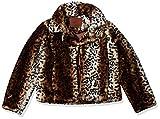 [BLANKNYC] Girls Faux Fur Jacket
