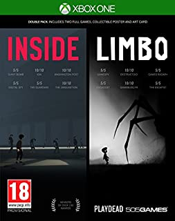 Inside & Limbo: Doppelpack (Xbox One)