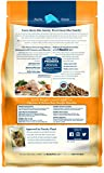 Blue Buffalo Weight Control Natural Adult Dry Cat Food, Chicken & Brown Rice 7-lb