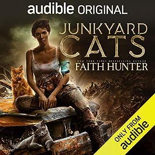 Junkyard Cats cover art