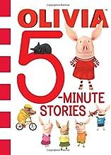 Olivia 5-Minute Stories (Olivia TV Tie-in)