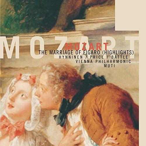 Riccardo Muti - Vienna Philharmonic Orchestra