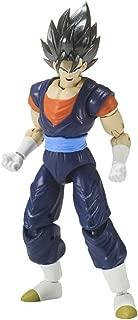 Bandai - Dragon Ball Super - Figurine Dragon Star 17 cm - Vegetto - 35998