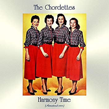 Harmony Time (Remastered 2020)