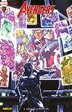 Marvel Legacy - Avengers nº5