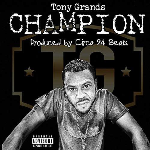 Tony Grands