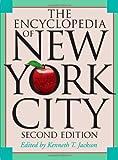 The Encyclopedia of New York City [Idioma Inglés]