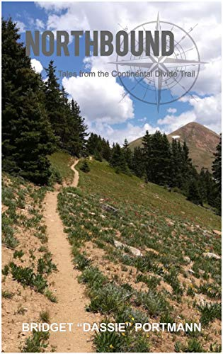 Northbound: Tales from the Continental Divide Trail (English Edition)