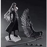 Matilda Final Fantasy 7VII, Hijo del Adviento, Figura de Sephiroth