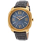 Wenger Edge Romans Quartz Movement Grey Dial Men's Watch 11141120