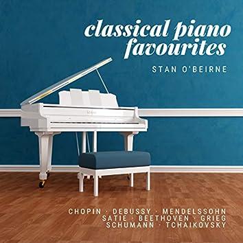 Classical Piano Favourites
