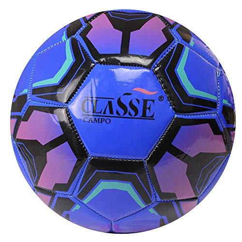 Bola de Futebol Classe JL KBS05-ROBO (Azul)