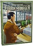 Giochi Uniti - Alta Tensione, Fabrik Manager