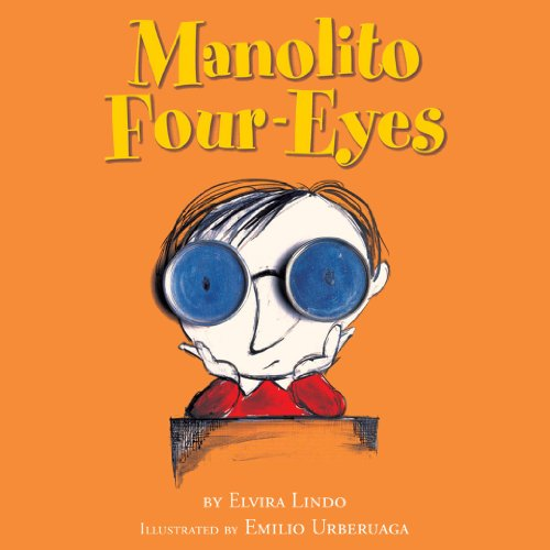 Manolito Four-Eyes cover art