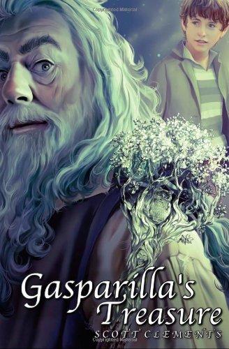 Book: Gasparilla's Treasure by Scott Clements