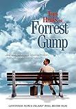 Forrest Gump Poster Film (68,6x 101,6cm–69cm x