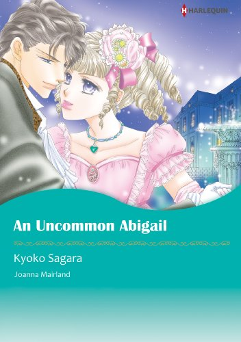 An Uncommon Abigail: Harlequin comics (English Edition)