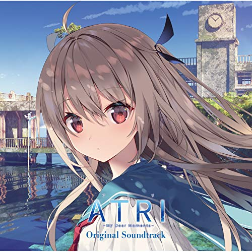ATRI -My Dear Moments- (Original Soundtrack)