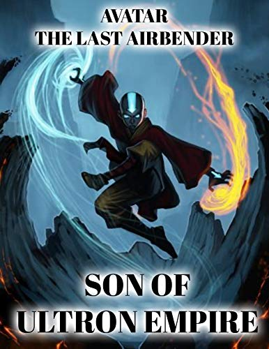 Avatar: The Last Airbender FCD   Avatar The Last Airbender FAN Comics Books (English Edition)