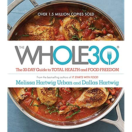 Health Shopping The Whole30: The 30-Day Guide to Total Health and Food Freedom