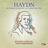 Keyboard Concerto No. 8 In C Major, Hob. XVIII/8: III. Finale: Allegro