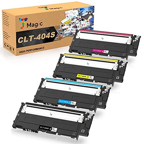 Impresoras Laser Color Samsung Marca 7Magic
