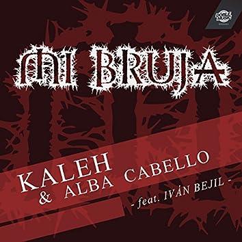 Mi Bruja (feat. Iván Bejil) (Single)