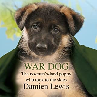 War Dog cover art