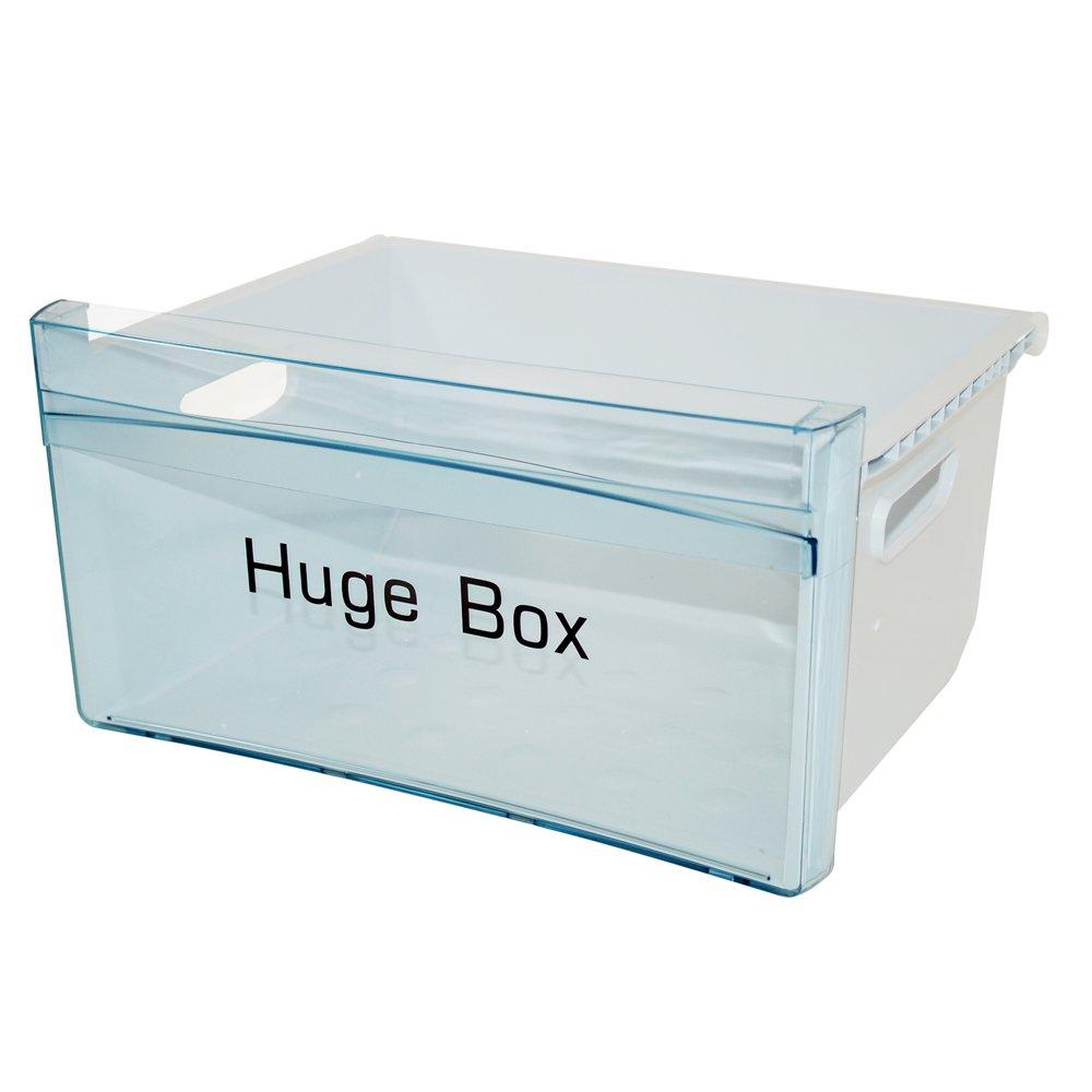 Cajón para Haier frigorífico congelador equivalente a 0060810105 ...