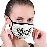 N/A Máscara de Boca, Lavable y Reutilizable, Lema de protección para niños,...