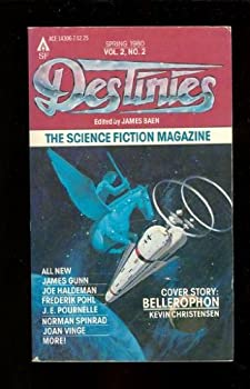 Destinies Vol 2 -2 - Book  of the Destinies