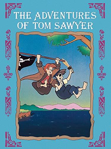 As Aventuras de Tom Sawyer (The Animated Adventures of Tom Sawyer)
