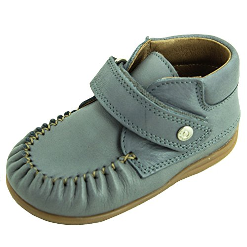 bellybutton BBALVA Baby Shoes Kinder Lauflerner Lauflernschuhe 20 EU Grau