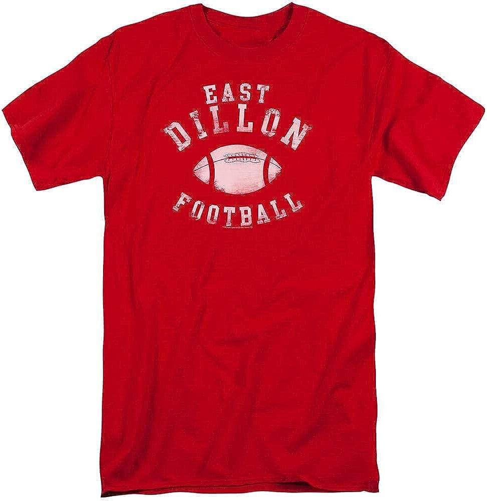Friday Night Lights East Dillon Football Adult Tall Fit T-Shirt