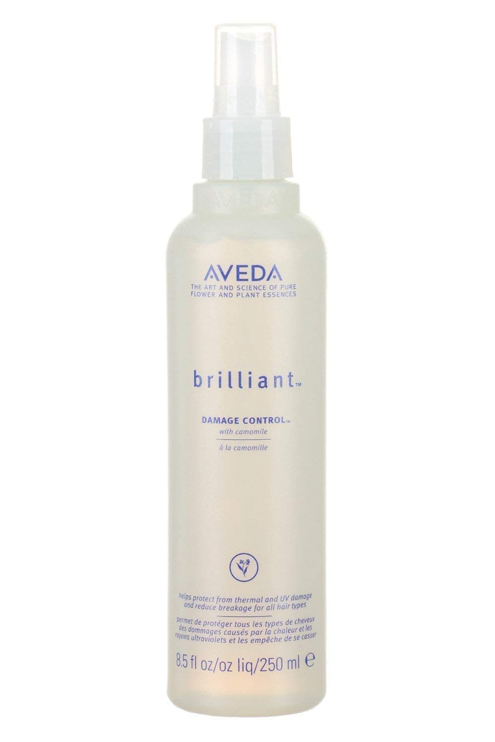 AVEDA Detroit Mall by Aveda Brilliant Damage Control All For Max 42% OFF UV Hair Damaged