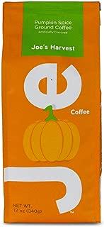 Joe Knows Coffee Ground (Joe's Harvest, 12oz)
