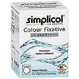 simplicol 12549 - Fissante per colori tessili, trasparente, 90 ml