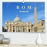 Rom - Die Ewige Stadt (Premium, hochwertiger DIN A2 Wandkalender 2022, Kunstdruck in Hochglanz): Wundervolle Ansichten von Rom. (Monatskalender, 14 Seiten )