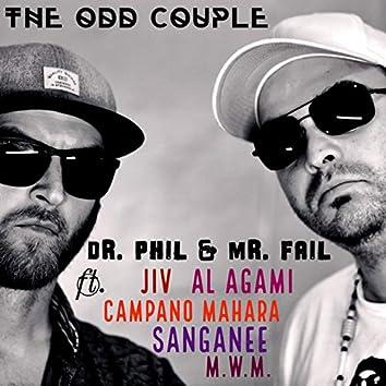 Dr. Phil & Mr. Fail (feat. Al Agami, Campano Mahara, MWM, Sanganee)
