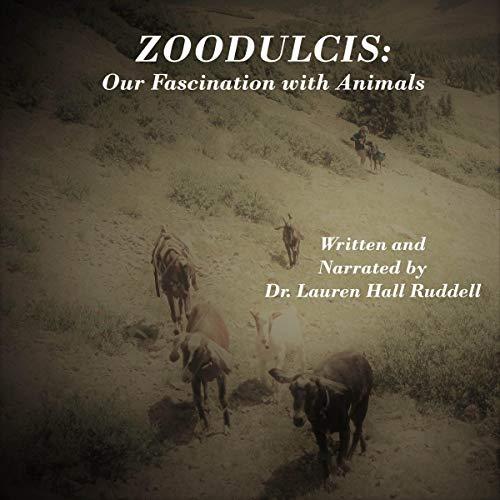 『Zoodulcis』のカバーアート