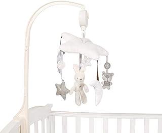 ParZ Juguete Giratorio de la ejecución de la Felpa del beb